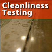 Cleanliness Testing